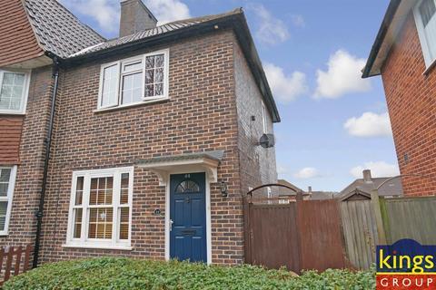 2 bedroom house for sale - Manor Farm Drive, London