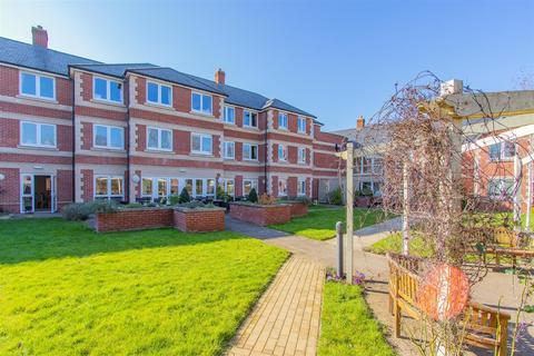 1 bedroom retirement property for sale - Marlborough Road, Cardiff