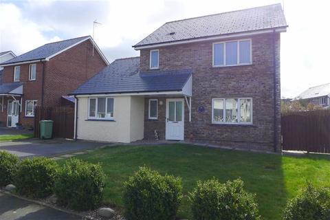 4 bedroom detached house for sale - Dol Helyg, Aberystwyth, Ceredigion, SY23