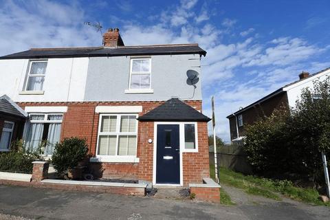 2 bedroom house to rent - Front Street, Cotehill