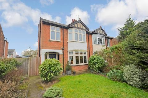 3 bedroom semi-detached house for sale - Cowdray Avenue, Colchester, CO1 1US