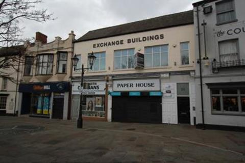 Office to rent - 35 Market Place , Doncaster, South Yorkshire