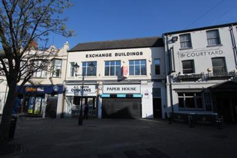 Office to rent - Offices At 35, Market Place, Doncaster, South Yorkshire