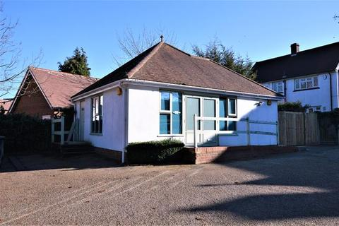 Office to rent - 4A Eves Corner, Chelmsford, Essex, CM3 4QF