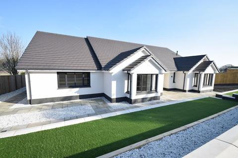 4 bedroom detached bungalow for sale - 75 Sherifflats Road, Thankerton, Biggar