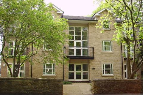 2 bedroom apartment to rent - The Cloisters, Church Street, Oakham