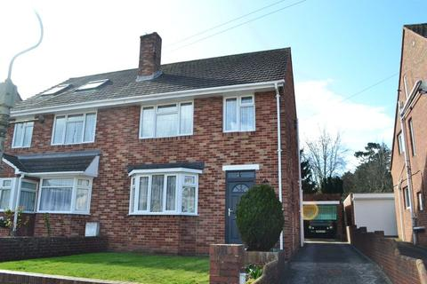 3 bedroom semi-detached house for sale - Homefield Road, Exeter