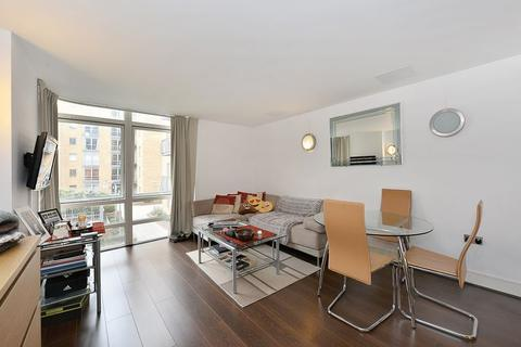 1 bedroom apartment for sale - Constable House, Canary Wharf, E14
