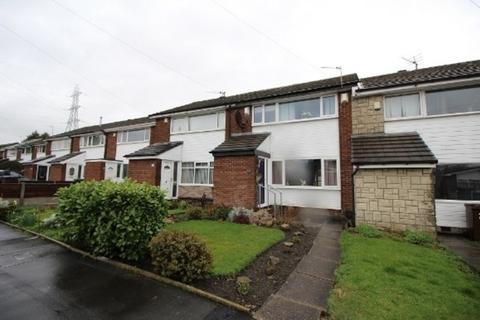 3 bedroom townhouse for sale - Stanley Road, Radcliffe