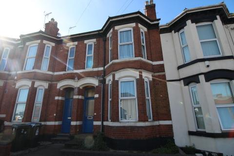 1 bedroom terraced house to rent - 3 Westminster Road, Earlsdon, Coventry
