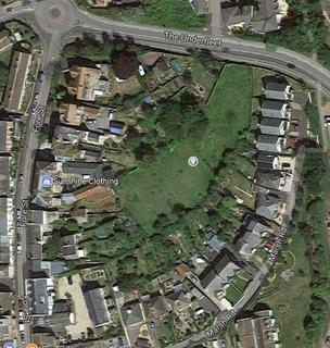 Land for sale - Fore Street, Seaton