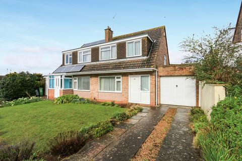 3 bedroom semi-detached house for sale - Tollards Road, Exeter