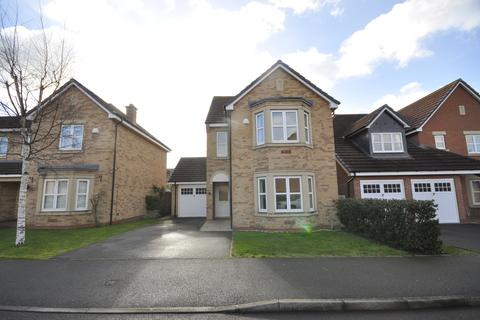4 bedroom detached house to rent - Fordyce Close, Chellaston