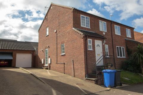 3 bedroom semi-detached house for sale - Hillrise Close, Worlingham