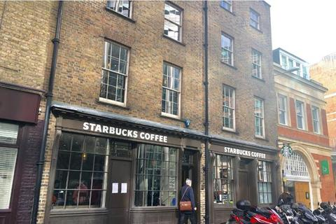 Shop to rent - 8-10 Brushfield Street, Spitalfields , London