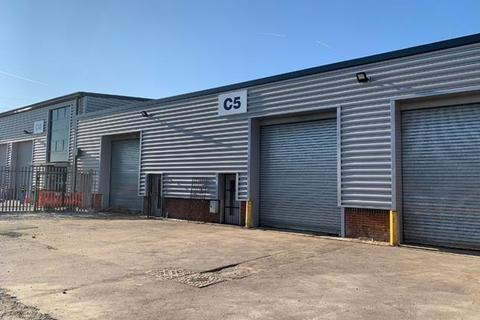 Industrial unit to rent - Unit C5, LEYTON INDUSTRIAL VILLAGE, LEYTON