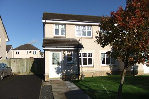 3 bedroom detached house to rent - Peasehill Fauld, Rosyth, Fife, KY11 2DQ