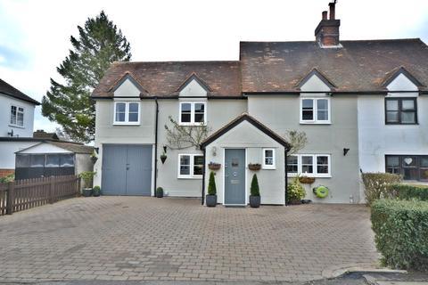 6 bedroom cottage for sale - Cornish Hall End, Cornish Hall End