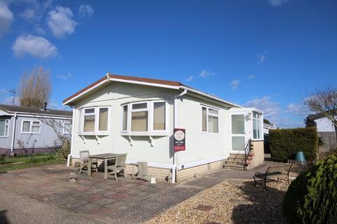 2 bedroom park home for sale - Thornlea Court, Littlehampton BN17 7QS