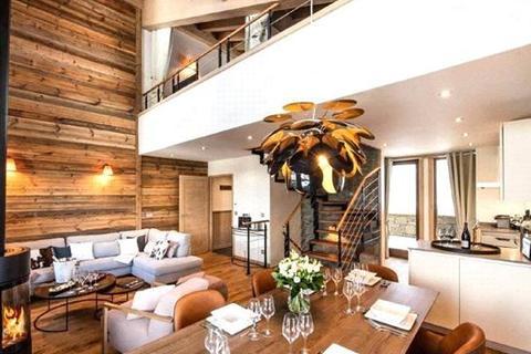 6 bedroom apartment  - Val D'Isere, Savoie, Rhone-Alpes