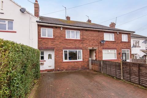 3 bedroom terraced house for sale - Markham Avenue, Rawdon, Leeds, LS19 6NF