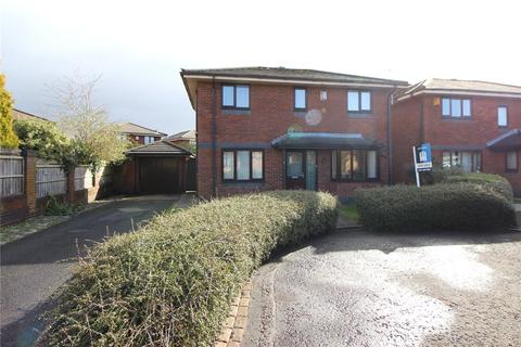 3 bedroom detached house for sale - Turnberry Close, Huyton, Liverpool, Merseyside, L36