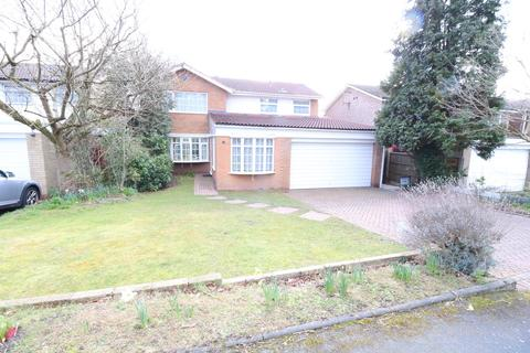 4 bedroom detached house to rent - White House Way, Solihull