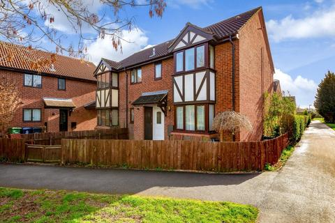 2 bedroom terraced house for sale - Tamar Close, St. Ives