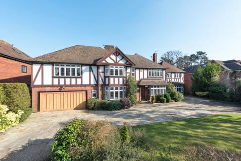 6 bedroom detached house for sale - Orpington Road Chislehurst BR7