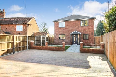 4 bedroom detached house for sale - Mill Road, Hethersett, Norwich