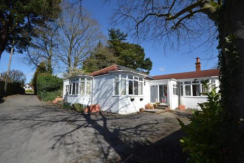 4 bedroom bungalow for sale - Upper Woodcote Road, Caversham Heights, Reading