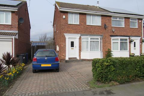 3 bedroom semi-detached house for sale - Bond Street, Rossington, Doncaster DN11