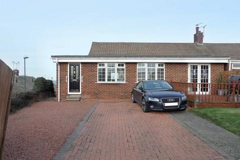 3 bedroom semi-detached house for sale - Lizard Lane, Marsden, South Shields, Tyne & Wear, NE34 7AN