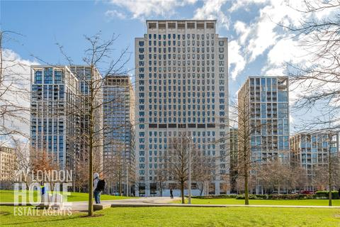 1 bedroom apartment for sale - 30 Casson Square, Southbank Place, SE1