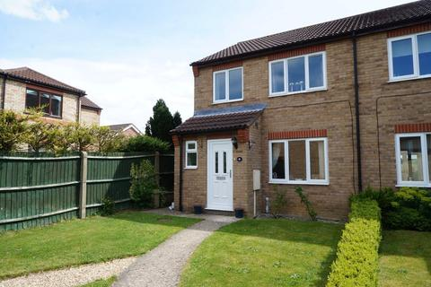 3 bedroom semi-detached house for sale - Saxon Way, Horncastle