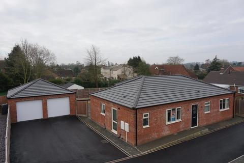 4 bedroom detached bungalow for sale - Louth Road, Horncastle