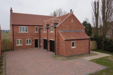 5 bedroom detached house for sale - Roughton Road, Kirkby-on-bain, Woodhall Spa
