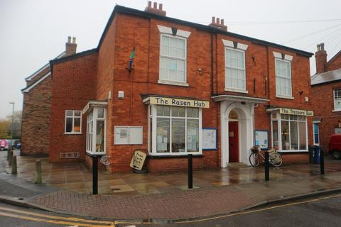 Property for sale - Union Street, Market Rasen
