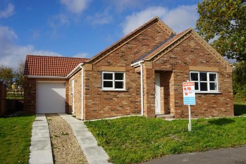3 bedroom detached bungalow for sale - Baggaley Drive
