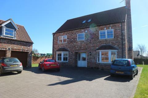 5 bedroom detached house for sale - Archer Street, Bishop Norton, Market Rasen