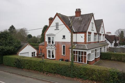 6 bedroom semi-detached house for sale - The Broadway, Woodhall Spa