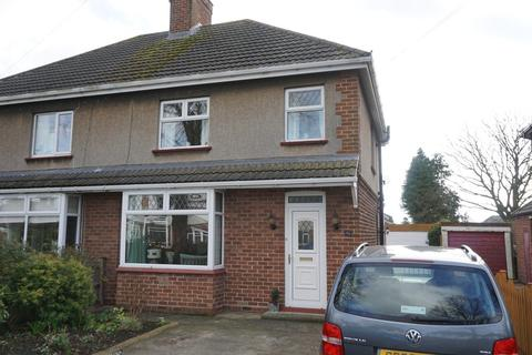 3 bedroom semi-detached house for sale - Witham Road, Woodhall Spa