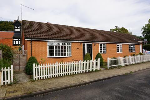 2 bedroom semi-detached bungalow for sale - Clarence Road, Woodhall Spa