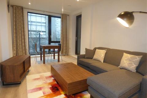 1 bedroom apartment to rent - Glassblowers House, Aberfeldy Village, E14
