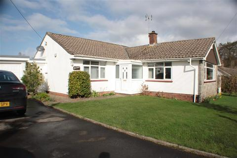 3 bedroom detached bungalow for sale - Fairlawns, Andruss Drive, Dundry, Bristol, BS41 8LJ