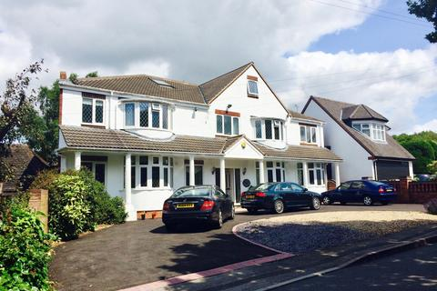 6 bedroom detached house for sale - Skip Lane, Walsall, West Midlands, WS5
