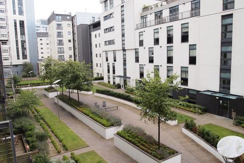 2 bedroom flat to rent - Glasgow Harbour Terraces, Glasgow, Lanarkshire, G11