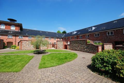 1 bedroom ground floor flat for sale - Cherry Tree Court, Diss
