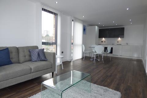 2 bedroom apartment to rent - Holliday Street, Birmingham