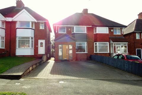 3 bedroom semi-detached house for sale - Barn Lane, Olton, Solihull